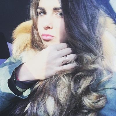 Ксения Минина