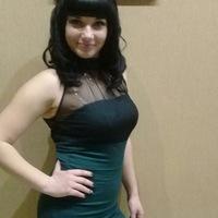 Анастасия Белоносова