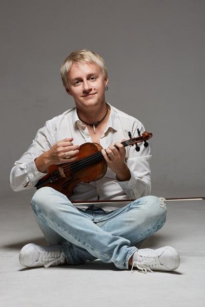 Андрей Проказин