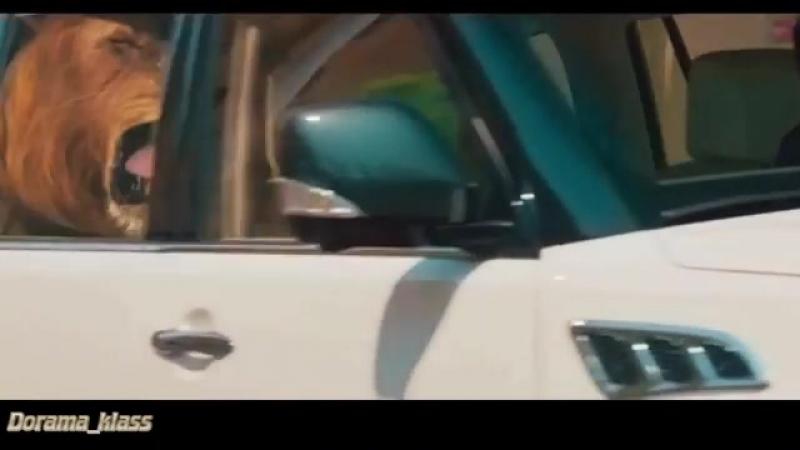 Lay в новом клипе Джеки Чана