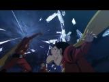 03 - Киборг 009 против Человека-Дьявола  Cyborg 009 vs. Devilman OVA Soer &amp MezIdA DeadLine Studio