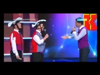КТА 21.05.2017 Қорқыт құрамасы (Қызылорда) 7 әзіл