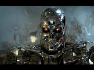 Хроники Сары Коннор. Terminator: The Sarah Connor Chronicles