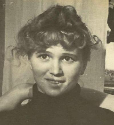 Альбина Просвирина