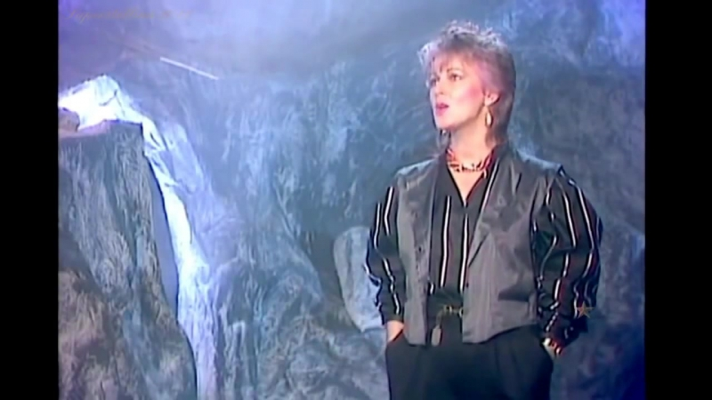 Anni-Frid Lyngstad - To Turn The Stone