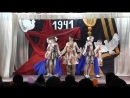 Непоседы - танец Синий платочек