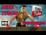 Mike Tyson - Knockout Highlights