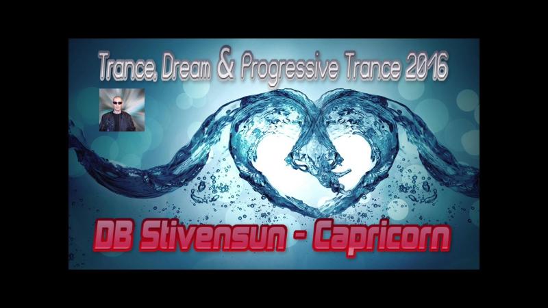 DJ Befo / DB Stivensun - Capricorn