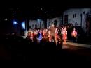 Видеоотчет Красноярской делигации на 17 съезде партии в Москве 22`45