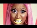 Nicki Minaj - Stupid Hoe (RU Subtitles / Русские Субтитры)