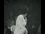 Крестная Уитни Хьюстон Queen Of Souk Aretha Franklin - Come Back Baby (Concertgebouw, Amsterdam 1968)