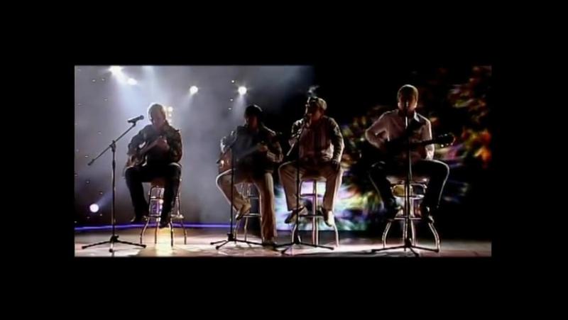 Серебряный граммофон (ОНТ, 2006) Тяни-Толкай - Как же долго я тебя искал