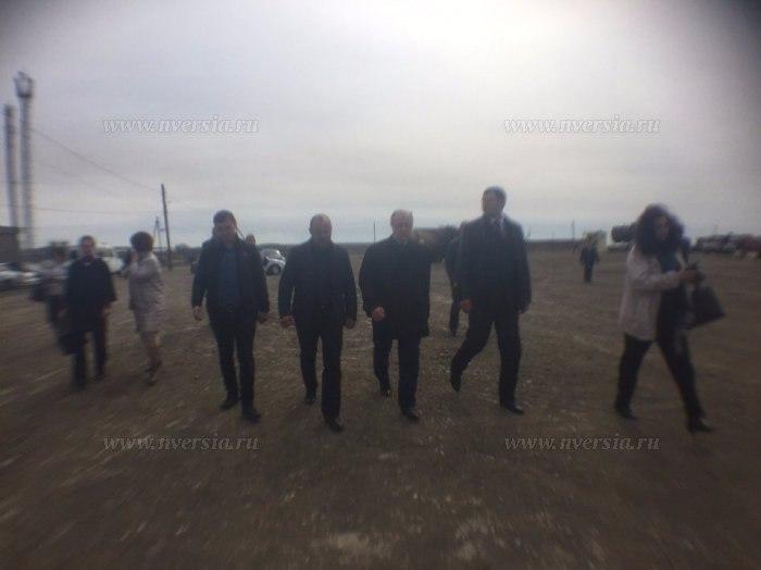 Валерий Радаев о фермерском хозяйстве: в области появляется почерк Красноармейского района