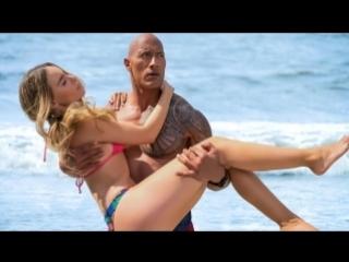 спасатели малибу трахнулись на пляже гей порно