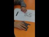 Мастер-класс детский, рисуем 3Д-ручкой