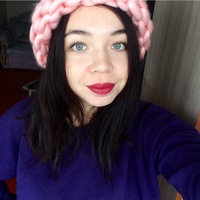 Зина Егорова