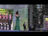 Липецкие зори  2017. Выпускной 2017. IOWA - Улыбайся(Cover Диана Алиева)