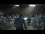 Шикарный танец под песню Джастина Тимберлейка - CRY ME A RIVER