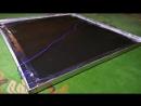 ✅Солнечная электростанция своими руками 💡Подробная инструкция сборки альтернативная энергетика YouTube 360p