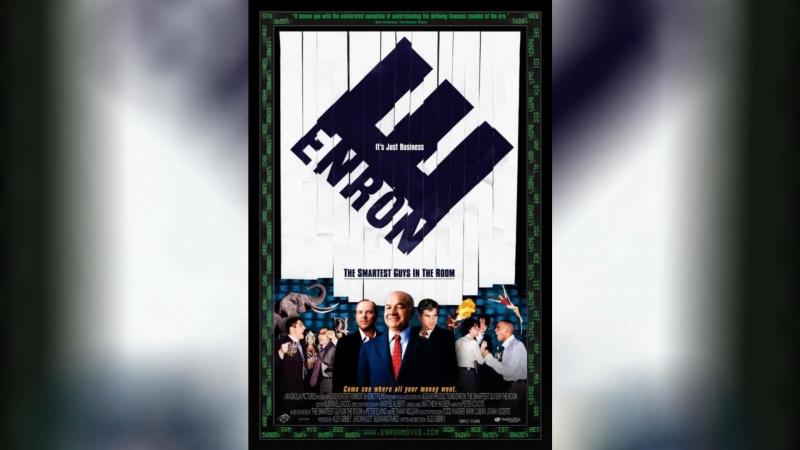 Энрон Самые смышленые парни в комнате (2005) | Enron: The Smartest Guys in the Room