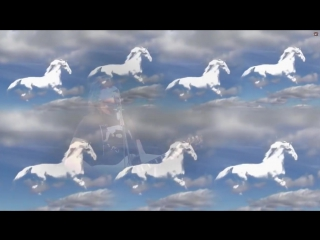 Владимир Кузьмин - Белые дикие кони