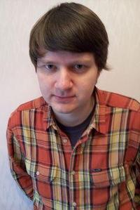 Максим Веряскин
