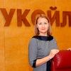 Svetlana Sigidina