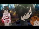 Kiitarou Shounen no Youkai Enikki 4 серия русская озвучка Slayer / Юный Китаро и дневник о ёкаях 04 [vk] HD