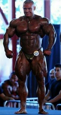 Алексей лесуков употребляет стероиды