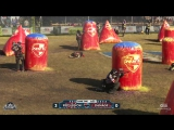 Moscow Red Legion vs Tampa Bay Damage