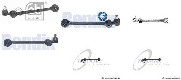 Рычаг независимой подвески колеса, подвеска колеса для AUDI 50 (86)