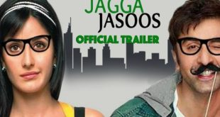 Jagga Jasoos 2017 Torrent movie Download