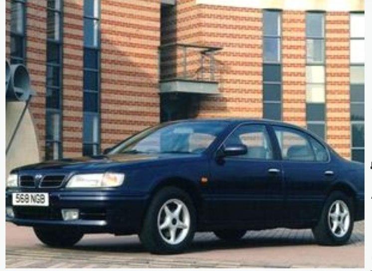 Запчасти Nissan maxima 1995 год обьем3000 .Регистрация
