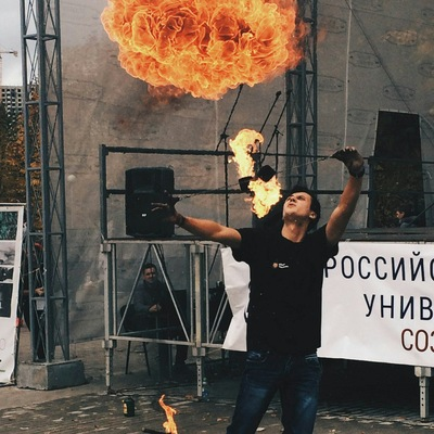Павел Некрашевич