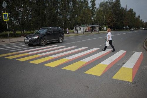 Чем на дорогах недовольны пешеходы    Так уж исторически сложилось, чт