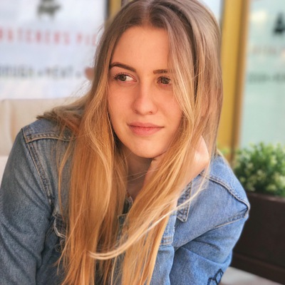 Ева Москаленко