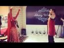Национальные танцы Азербайджана