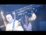 Lacuna Coil - Our Truth - LOGO, Hamburg 26.10.2016