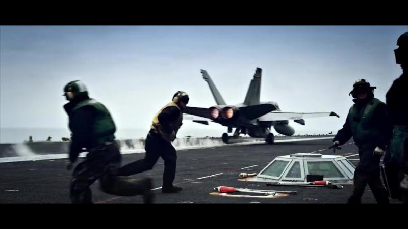 McDonnell Douglas F/A-18 Hornet • Multirole Fighter