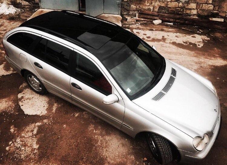 Mercedes w203 2.2 cdi 2002,чип 170лс.Продам (4300торг)либо