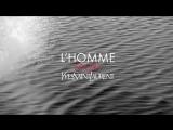Yves Saint Laurent- Lhomme Sport