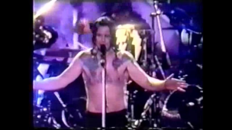 Ozzy Osbourne - 1992-06-11 Seattle, WA