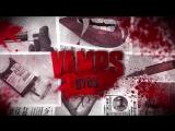 VAMPS B.Y.O.B. lyric video