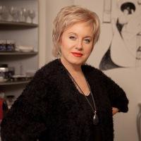 Наталья Оропай