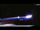 Shahmen - Lost Angeles (Screw Edit) BMW M6