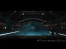 Exclusive׃ Gravity Fails Jennifer Lawrence in New 'Passengers' Clip  #PassengersMovie