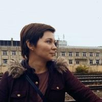 Анастасия Крылова