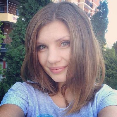 Дарья Диорик