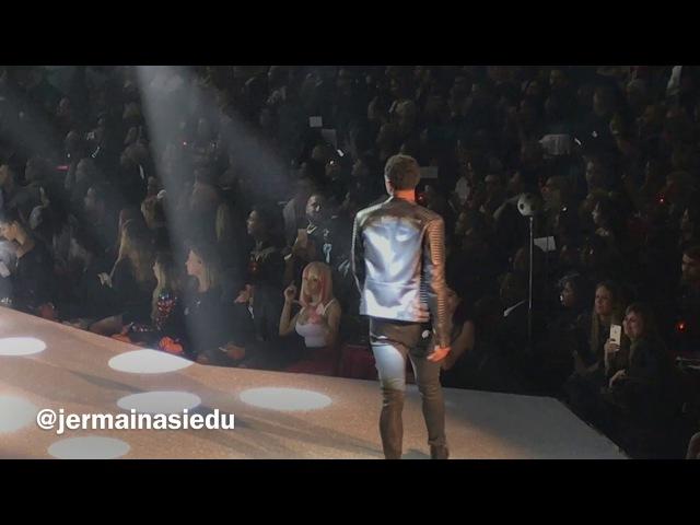 Philipp Plein Spring Summer 2018 Full Fashion Show Exclusive