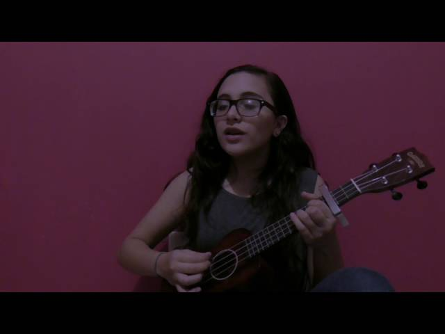 Lose it oh wonder (cover)